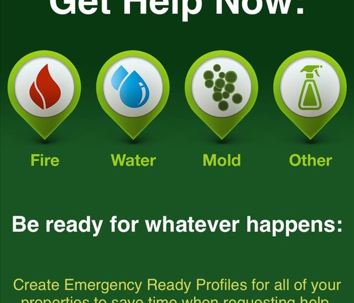 Why SERVPRO The Importance of Emergency Ready Profiles