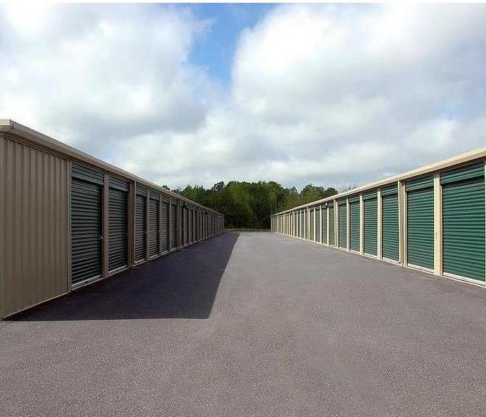 Commercial How to Keep Your Storage Unit Clean and Odor Free