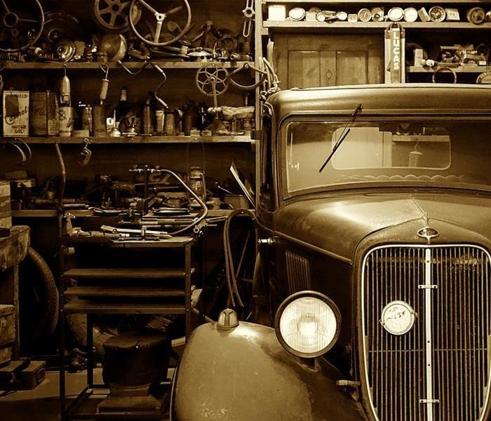 General 4 Tips to Keep Your Garage Clean and Safe
