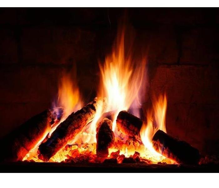 Making The Most Of Your Fireplace This Winter Servpro Of Brunswick