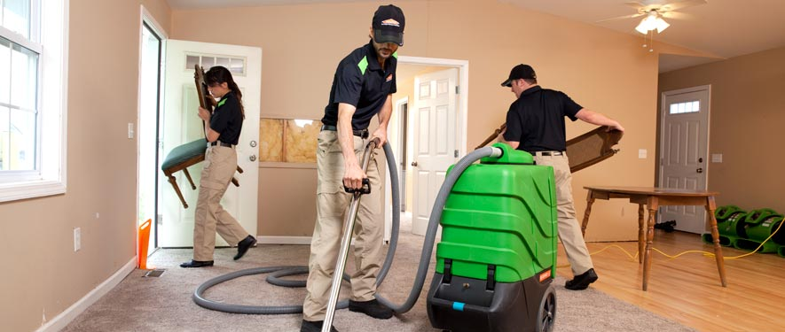 Brunswick, GA cleaning services